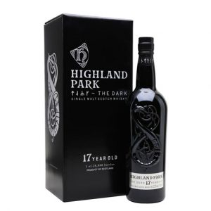Highland Park the Dark 17 700ml