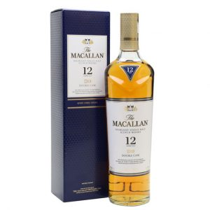 Macallan 12 double cask 700ml