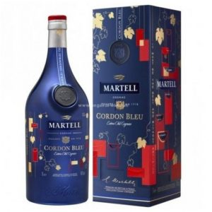 Martell cordon bleu (special edition 2018) 700ml
